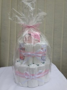 Bump2Baby Bundle for a Girl