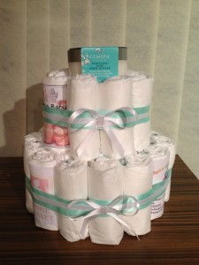 Bump2Baby Bundle Gift Hamper for Boy