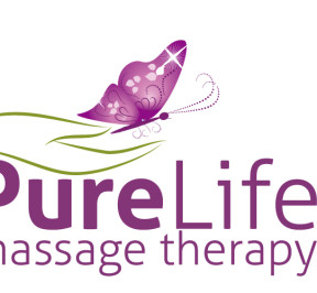 Pure Life Massage Therapy Logo