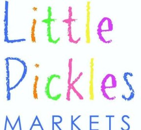 Little Pickles Markets Logo