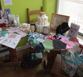 Bump2Baby Bundles at The Good Play Cafe